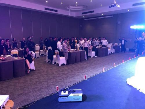 Hội nghị khách hàng